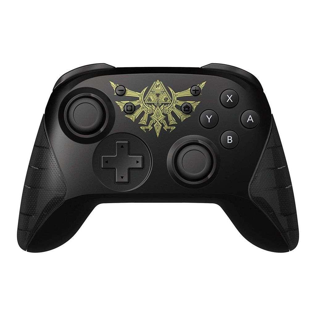 Wireless Switch Controller- Zelda [Switch]